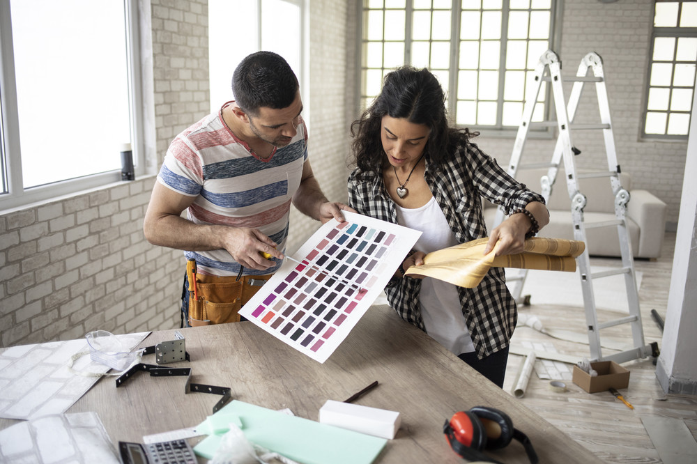 Ways to save on remodeling