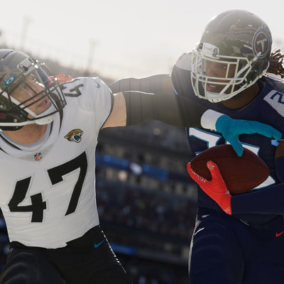 Madden 22 on the Upcoming NFL Season